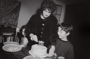 87_Birthday-Cake-Max-is-1997-Dick-Blau