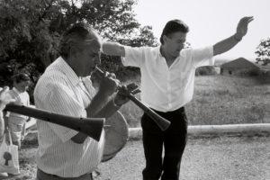 bl000532-Wedding-procession-Grigorios-Gornas-and-dancing-man