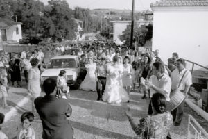 bl000534-The-wedding-party-enters-the-village